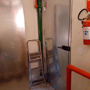 Manutenção de Portas Corta Fogo em Condomínios